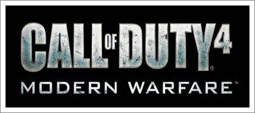 Logo Call Of Duty 4