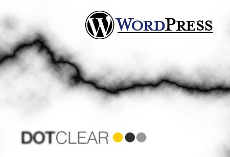 Dotclear VS WordPress ?