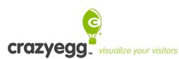 CrazyEgg : visualiser les clics de vos visiteurs - wOueb.net