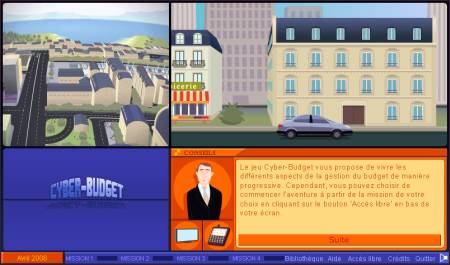 Cyber-budget : prenez les rênes de l'état