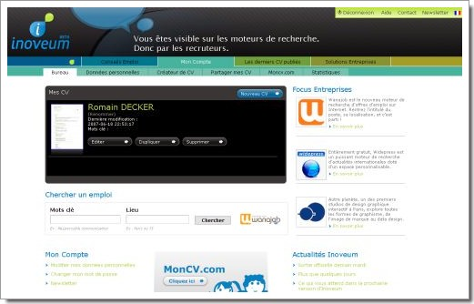 Inoveum.com sort en version finale