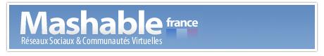 Mashable! France