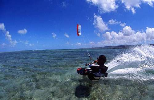 Kite surf - wOueb.net