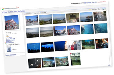 Picasa Web Albums - wOueb.net