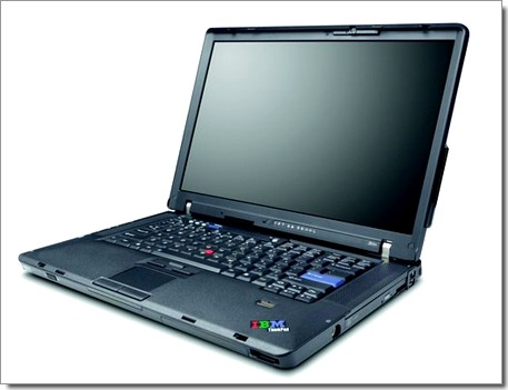 Thinkpad Z61M : comment préserver la batterie de son ordinateur portable ?