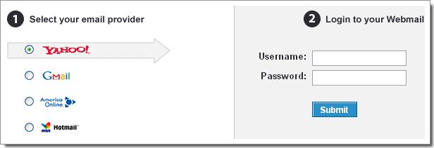 Système d'invitation LinkedIn