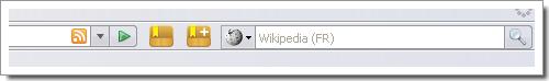 Readbag : intégration à Firefox