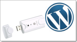 Comment installer WordPress sur une clé USB ?