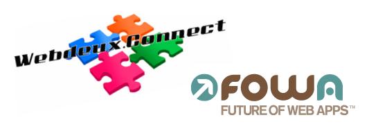Fowa et Webdeux.connect