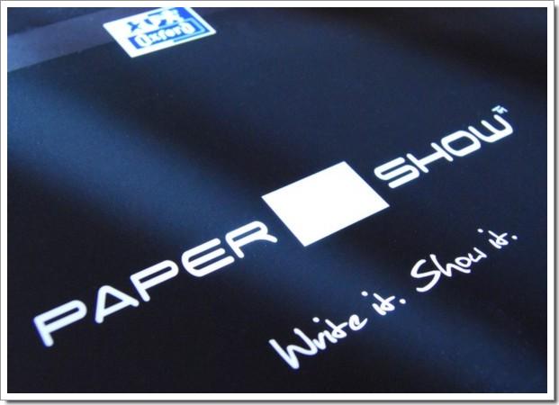 Papershow : une nouveauté pour faciliter vos réunions