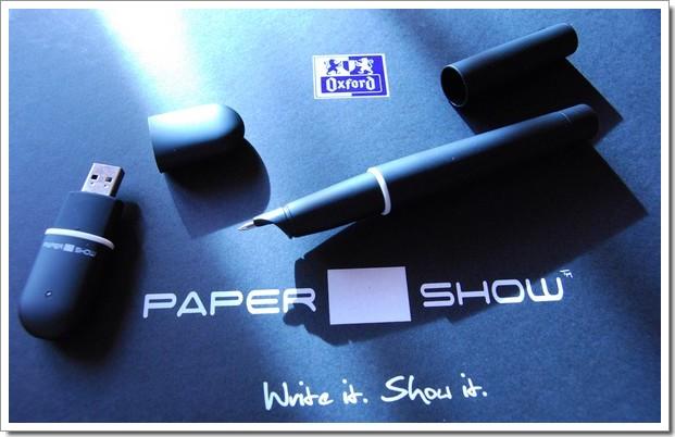 Papershow : un stylo numérique pour vos réunions