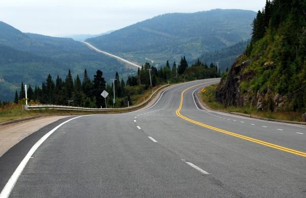 Canada : road trip dans le parc national des Florentines