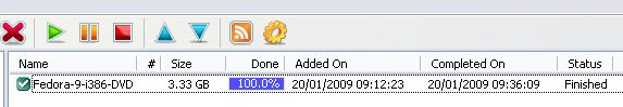 Download torrent Linux