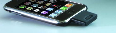Connecteur iPod / iPhone