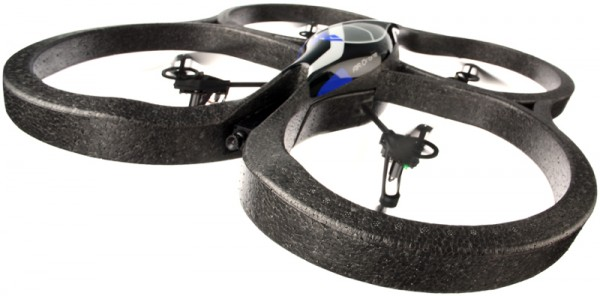 Drone Parrot AR Wifi iPhone/iPod Touch/iPad
