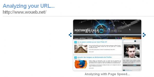 Analyser les performances de votre site web avec GTmetrix