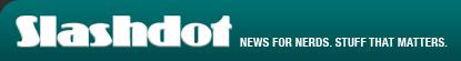 Logo Slashdot