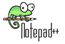 Notepad++ : logo