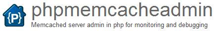 Logo phpmemcacheadmin