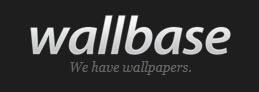 Logo wallbase