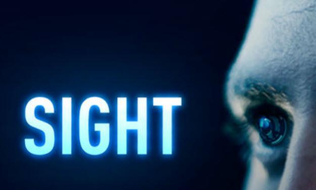 Sight, un court-métrage sur la réalité augmentée