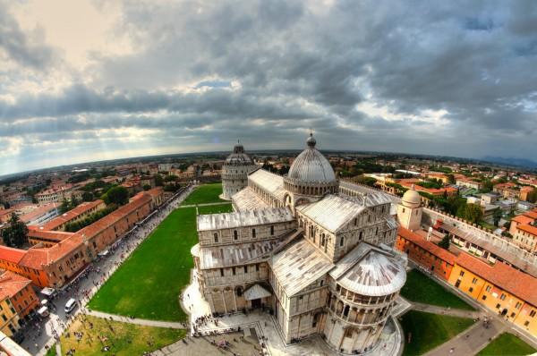 Pise, Italie